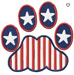 American Paw