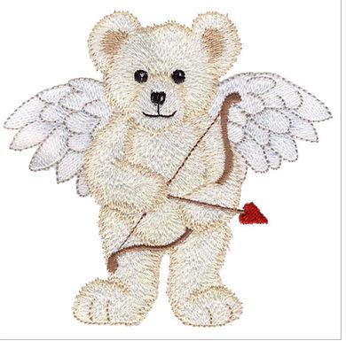 Cupid Bear