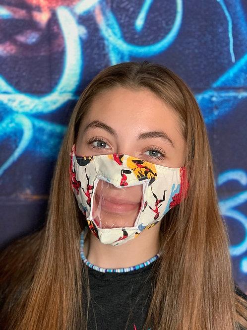Window Masks