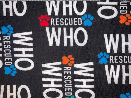 Animals Rescue Who