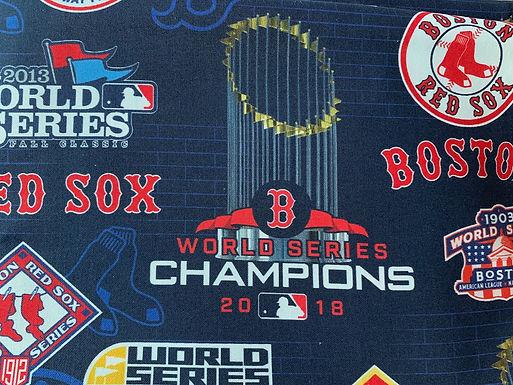 Boston RedSox Chapionship