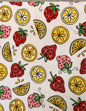 Pasion Fruit