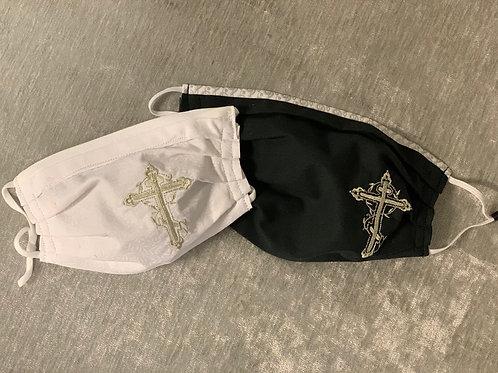 Religious Masks #1