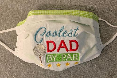 Golf Coolest Dad