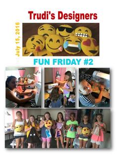 Fun Friday 7/15