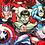 Thumbnail: Marvel Characters #2