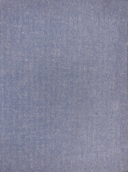 Oxford Blue Solid