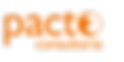 Logo Pacto Consultora