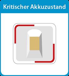 ekey_uno_fingerprint_kritischer_akkustan