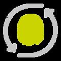 ekey_uno_fingerprint_icon_zutritt_wechse