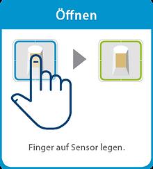 ekey_uno_fingerprint_oeffnen.png