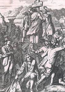 Si la répression de la sorcellerie a majoritairement provoqué la mort de femmes innocentes du 15e au 17e siècle...
