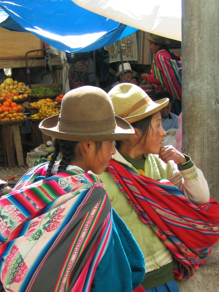 © Jacques Alicata.Pérou.