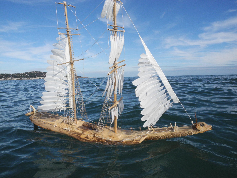 La barque fantôme © Franck Marion 16