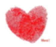Coeur rouge empreinte merci.jpg