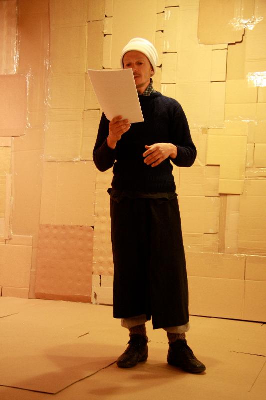 Fabien Montmartin 2009