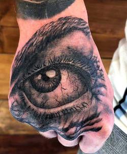 Eye-Handtat