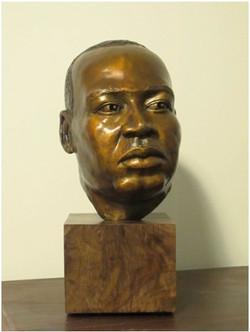 MLK Living Legacy Award