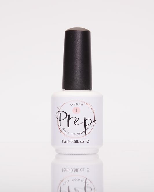 Prep Step 1 - Nail Dehydrator