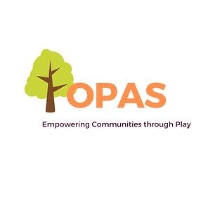 OPAS logo