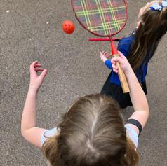 Play in Schools