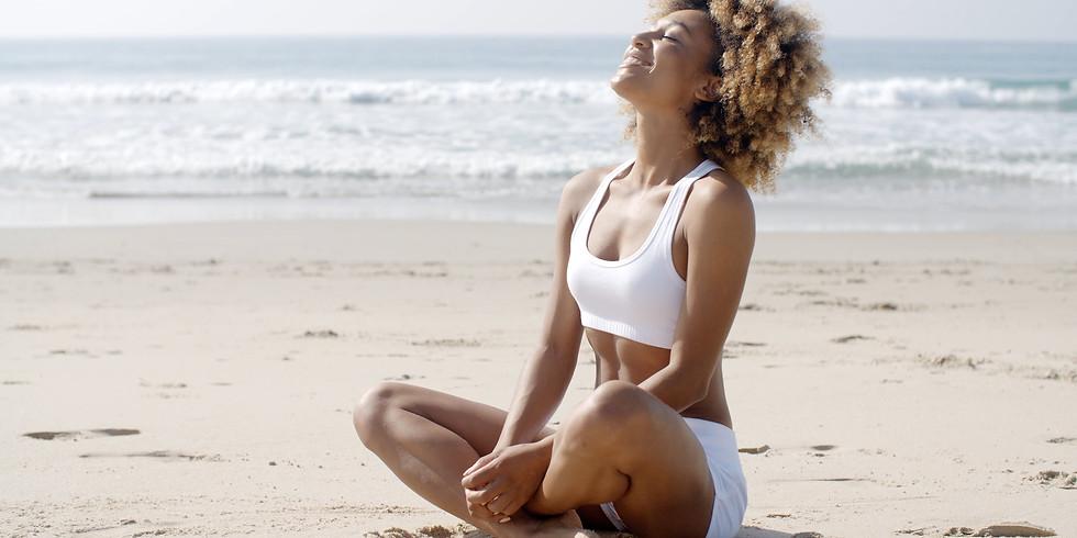 Breathing & Restorative Yoga