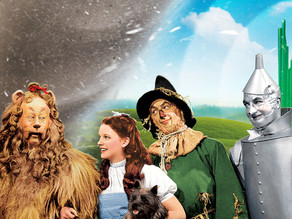 """The True Meaning Of the Song, """"Somewhere Over The Rainbow"""" From the Wizard Of Oz"""