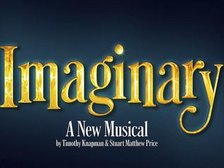 IMAGINARY - new musical
