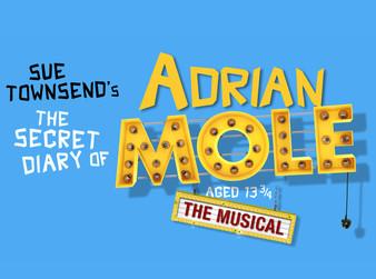 ADRIAN MOLE musical announces cast