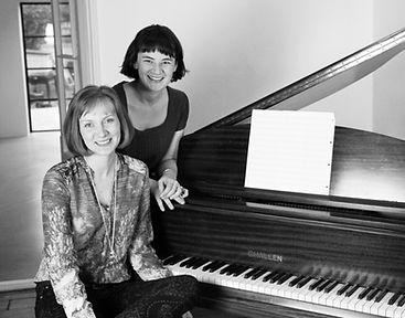 Caroline Wigmore & Jen Green - photo 2.jpg