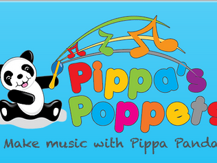 PIPPA CLEARY creates bespoke song service for children