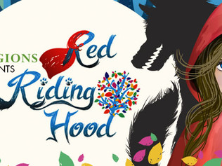 PIPPA CLEARY - Red Riding Hood - North American Premiere