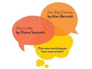 THIS IS ME by DIANE SAMUELS opens at Chickenshed