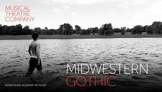 New film version of MIDWESTERN GOTHIC by JOSH SCHMIDT and Royce Vavrek from RAM