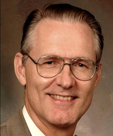 Ronald C. Scherer