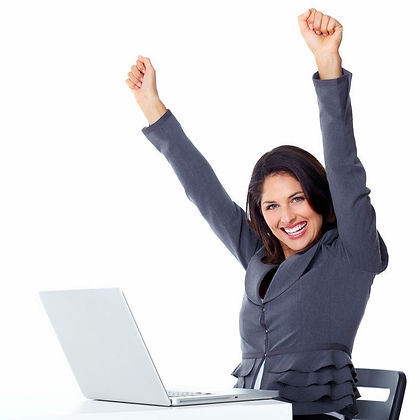 Happy-Business-woman-office-notary-class