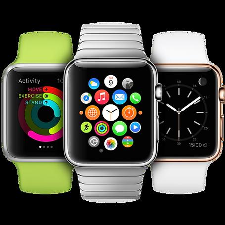 Serwis i Naprawa Apple Watch