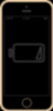 iphone se wymiana baterii serwis naprawa apple fixme lodz łódź