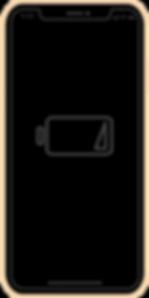 iphone x bateri wymiana naprawa apple fixme lodz