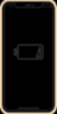 iPhone X wymiana baterii naprawa serwis apple fixme lodz łódź