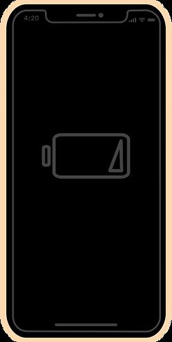 iphone xr bateri wymiana naprawa apple fixme lodz