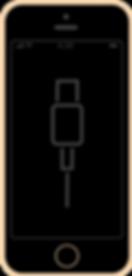 iphone 5s złącze zlacze ładowania naprawa wymiana serwis apple fixme lodz
