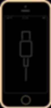 iphone se wymiana złącza ładowania zlacze ladowania serwis naprawa apple fixme lodz łódź