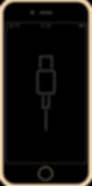 iPhone 6 Plus złącza ładowania ladowanie serwis apple naprawa fixme lodz