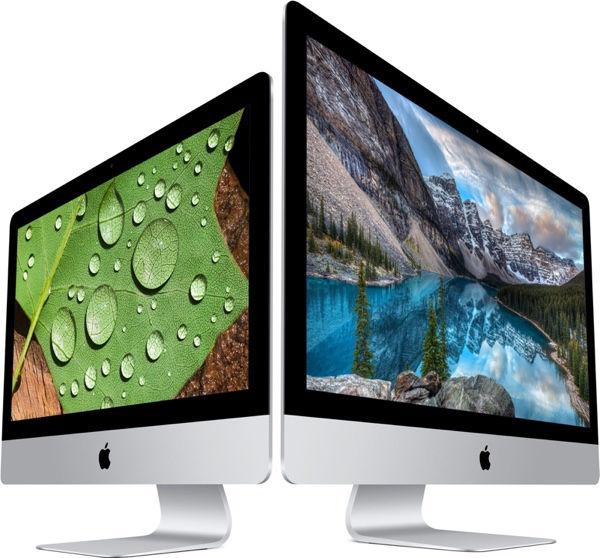 Serwis i Naprawa iMac