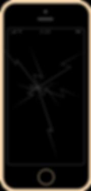 iphone 5s wymiana szybki serwis naprawa apple fixme lodz łódź