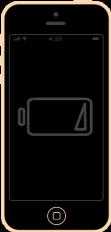 iphone 5 wymiana baterii nie ładuje apple fixme naprawa lodz