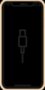iphone x wymiana złącza ładownia nie ładuje ladowanie appl lodz fixme