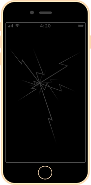 iphone 6s wymiana wyświetlacza wyswietlacz ekran naprawa serwis apple fixme lodz łódź