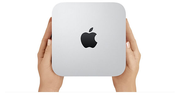Serwis i Naprawa Mac Mini